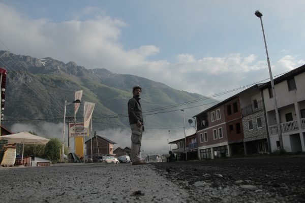 Bałkany, wyprawa