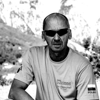 Piotr Szyszko ``Żółty``