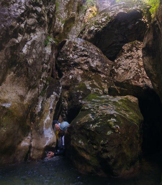 kanion Nevidio