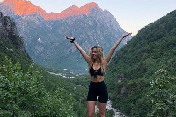 Albania, wyprawa z Miss Polski