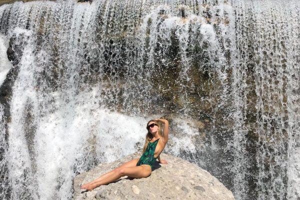 Czarnogóra, wyprawa z Miss Polski