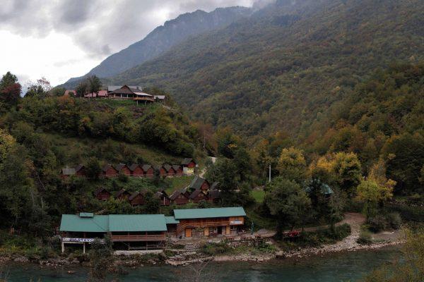 Tara camp